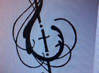 logo muzyka
