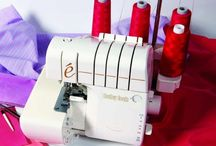 Serger Fun / by Denise Garceau