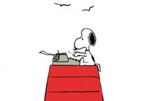 Peanuts...