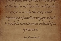 Consciousness- the journey within