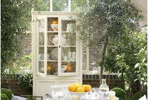Glasshouse - Conservatory - Greenhouse