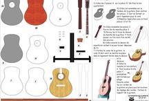 Instrumentos mini