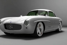 Crazy Cool Cars / Cars that are so cool they are out of this world