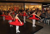 Minik Balerinler Next Level'da / Bale Okulları Festivali'ne ev sahipliği yapan Next Level, 21-22 Mart tarihlerinde minik balerinleri ağırladı.