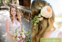 wedding- hairpieces