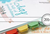 Organizing Life / Organization hacks for all parts of life: organizing paperwork, organizing stuff, organizing your home, organizing your life