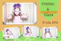 Copilărie Epics / Zile de naștere și botezuri