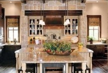 Kitchen Ideas / by Renee Westmoreland