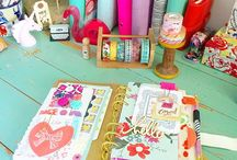 Crafts and cards