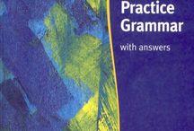 great grammar books