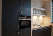 Huisdecoratie keuken