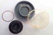 Fujifilm 50mm f/1.9 MF Lens