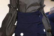 Fall 2016 Skirts