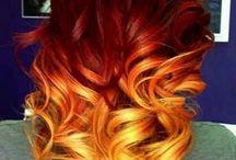 HAIR!!!!!!!!!!!