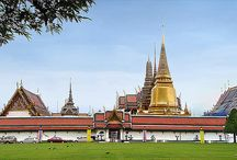 Sights You Shouldn't Miss in Thailand / Plan to have holidays in Thailand? Then you have reached the right place. Here it is the best sights you shouldn't miss in Thailand. Thailand is famous for its temples and seashores. You can find the top 10 places here from the famous Bangkok City to the Thailand islands.