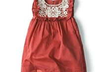 VINTAGE CHILDRENS CLOTHES / Ideas for Libelle