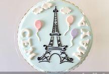 taarten/cakes/cupcakes