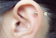 cartilage stud
