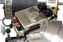 Moto elektro kara