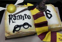 Cake for boys!
