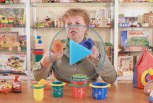 О правильных играх и игрушках / Какие игрушки нужны ребенку в каждом из возрастов? Интересные всесторонние развивающие игры для детей от 0 до 7 лет!