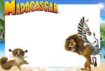 βάφτιση Μαδαγασκάρη