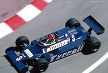 Tyrrell / Formule 1