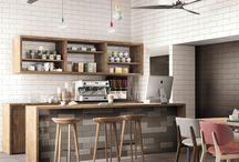 kuchyně obklad