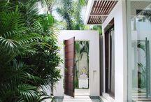 Bali Modern Architecture