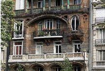 :: Beautiful Buildings