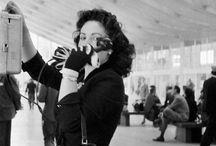 Photographer: René Burri (1933-) / by Ego Ipse