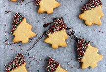 Holiday treats / by Breanne Kelley