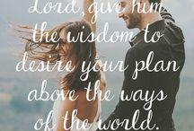 Prayers for future husband ❤️