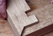 Wood joining