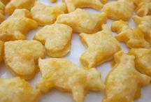 Toddler Snack Recipe