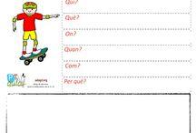 construir frases