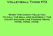 Volleyball Things / From #1 to #88 (Without #77 and #83)