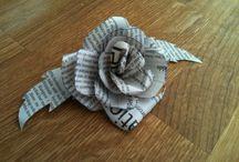 Things I made :)