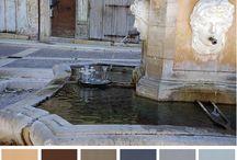 French Provencal Decor