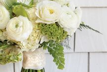 Summer Wedding Bouquets / Board for Inspiration