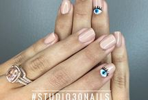 nails babe ... ♡♡