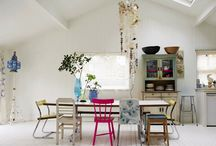 Decoration living room - salones
