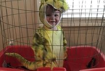 Costume Ideas / Halloween costume ideas for baby, kid, group and family