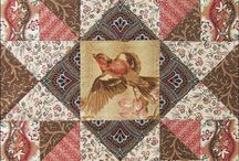 Civil War Blocks and Quilts / by Jan Parker