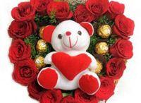 Delhi Online Flowers