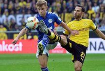 Liga Jerman / Berita Liga Jerman Terbaru dan Prediksi Liga Jerman