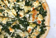 pizza eatin'