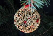 Holiday Ornament Designs / 0
