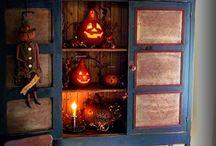 Halloween / by Julie Robb