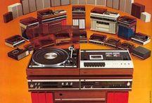 Dischi vintage / Vinili e dischi vintage Giradischi